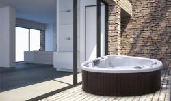 Spa pentru 2 persoane CALYPSO - Spa-uri pentru relaxare la domiciliu