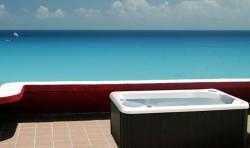 Spa pentru 2 persoane PRESTO - Spa-uri pentru relaxare la domiciliu