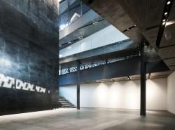Muzeului Xinjin Zhi - Muzeului Xinjin Zhi creat de Kengo Kuma