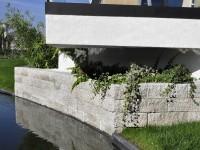 Blocuri de zid din beton - Produse ornamentale din beton