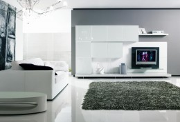 foto: www.williams-sonoma.com - Decor modern