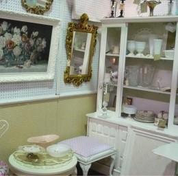 Foto: www.avintagegreen.com - Retro sau vintage: ca la mama/bunica acasa