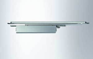 Amortizoare integrate in foaia de usa - BOXER - Amortizoare nou 2012