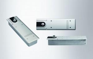Amortizor hidraulic cu montaj in pardoseala - TS 500 NV - Amortizoare nou 2012
