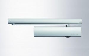 Amortizoare superioare cu sina de glisare, aplicate - TS 5000 ECline - Amortizoare nou 2012