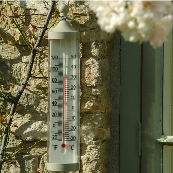 foto: www.willowandstone.co.uk - In interior, temperatura ideala medie este de 28 grade Celsius (foto: www.willowandstone.co.uk)