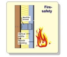EuroFOX - Protectie la foc - Avantaje constructive - Eurofox