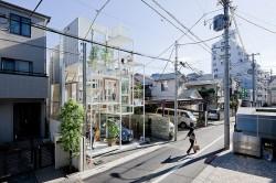 Casa din sticla1 - Casa Na
