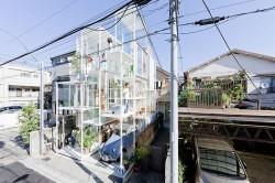Casa din sticla2 - Casa Na