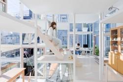 Casa din sticla3 - Casa Na