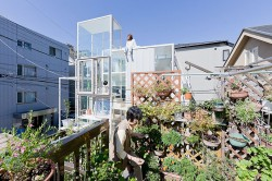 Casa din sticla5 - Casa Na