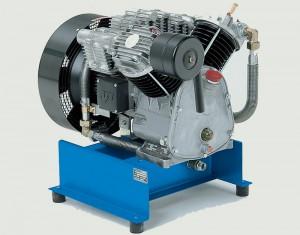 Compresoare cu piston Seria A - Compresoare cu piston - Seria A