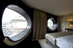 Hotel Topazz 5 - Hotelul Topazz din Viena