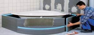 Sistemul de placari flexibil - Ceresit - Sistemul de placari flexibil - Ceresit