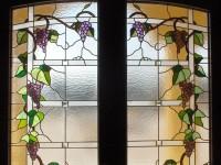 Vitraliu clasic - Floral - Vitralii clasice - Color Art