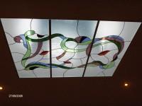 Vitraliu pentru plafon - Birou - Vitralii pentru plafoane - Color Art
