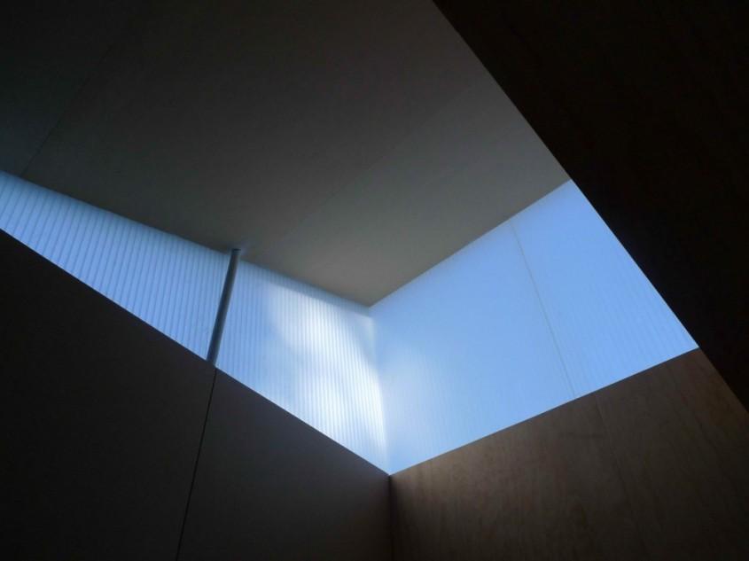 Studioul unui artist castiga premiul pentru Arhitectura5 - Un studio pentru un artist castiga Premiul National