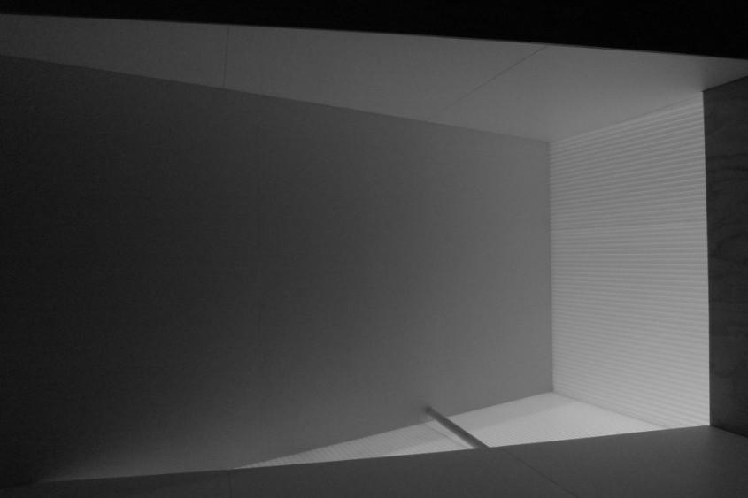 Studioul unui artist castiga premiul pentru Arhitectura6 - Un studio pentru un artist castiga Premiul National