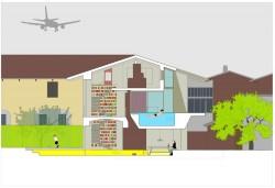 Proiect de renovare in Turin5 - Renovarea unei locuinte din Mathi - Turin, Italia