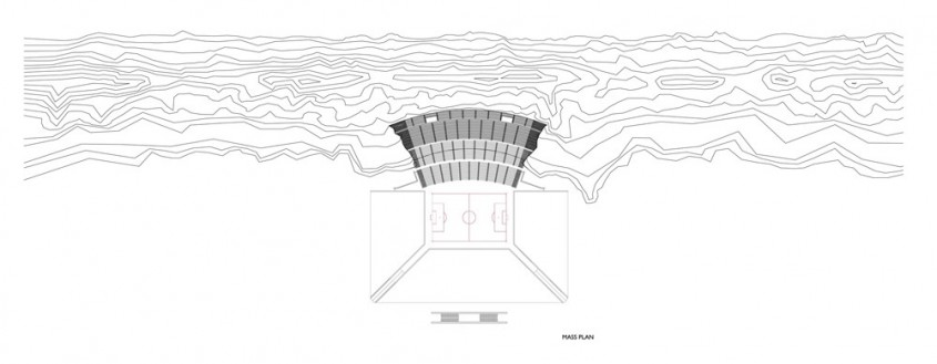 Stadionul Al Ain 3 - Stadionul Al Ain