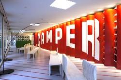 Magazinul Camper - Camper Store din New York