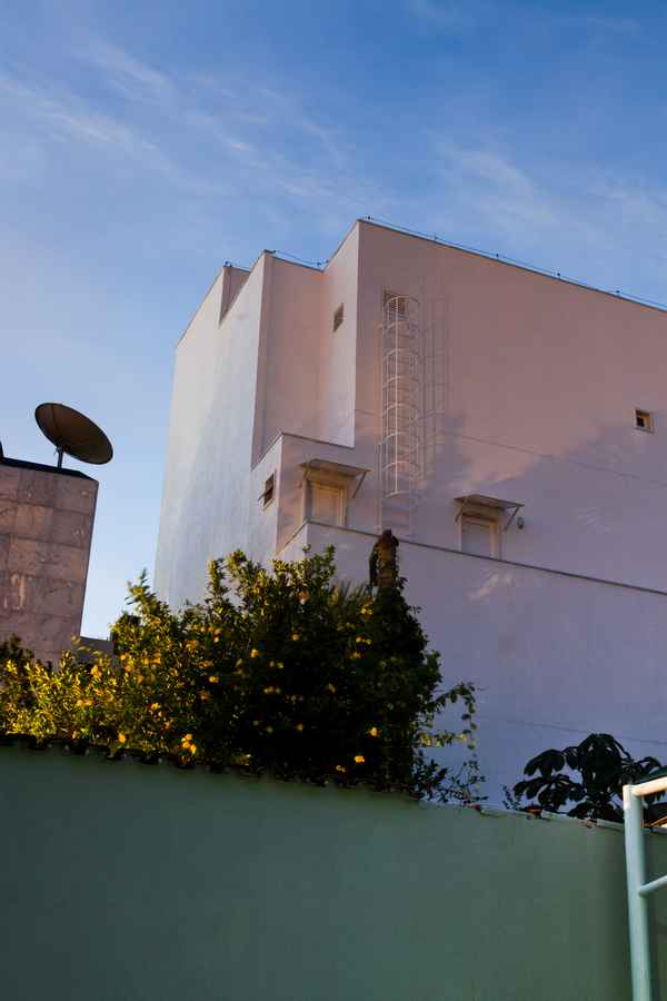 Biroul Carmo Advogados - Extinderea cladirii biroului de avocatura Carmo Advogaos din Cuiaba, Brazilia
