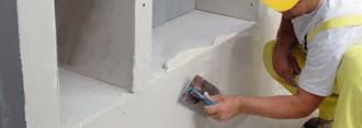 Sistem de finisare pereti - Sistem de finisare la interior - Ceresit