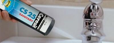Etansantii siliconici - Ceresit - Etansanti siliconici - Ceresit