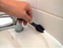 Etansanti siliconici - aplicare 7 - Etansanti siliconici - Ceresit - Etape de aplicare