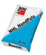 Tencuiala manuala pe baza de var hidraulic - NHL HandPutz - Tencuieli curente