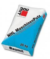 Tencuiala mecanizata pe baza de var hidraulic - NHL MaschinenPutz - Tencuieli curente