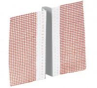 Profil pentru rosturi de dilatatie DehnfugenProfil E-Form - Accesorii pentru sisteme termoizolante