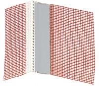 Profil pentru rosturi de dilatatie DehnfugenProfil V- Form - Accesorii pentru sisteme termoizolante