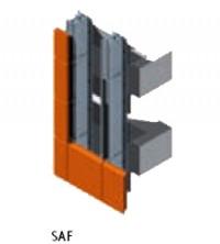 Sistem de ancoraj cu fixare pe grinda SAF - Sistem de prindere Bersal - Monsena