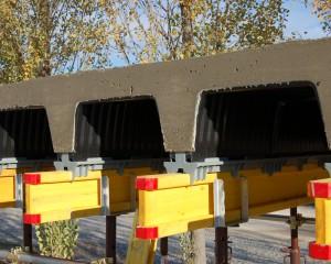 Cofraje refolosibile pentru plansee - Skyrail - Cofraje refolosibile pentru plansee - Geoplast