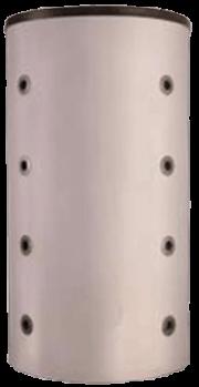 Rezervor de acumulare cu incalzire - PSX / PSX-F - Boilere