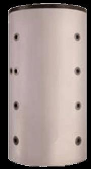 Rezervor stratificat - SPSX/SPSX-F - Boilere