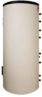 Rezervor solar - SSH-Plus - Boilere