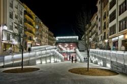 Teruel Zilla1 - Teruel - Zilla, un nou spatiu de loasir in subteran