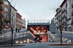 Teruel Zilla3 - Teruel - Zilla, un nou spatiu de loasir in subteran