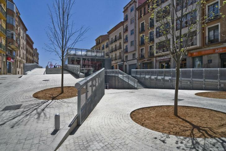 Teruel Zilla7 - Teruel - Zilla, un nou spatiu de loasir in subteran