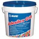Adesilex G19 - Adezivi pentru pardoseli de sport din covoare PVC, covoare de cauciuc sau gazon sintetic - Mapei