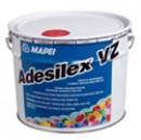 Adesilex VZ - Adezivi pentru pardoseli de sport din covoare PVC, covoare de cauciuc sau gazon sintetic - Mapei