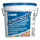 Aquacol T - Adezivi pentru pardoseli de sport din covoare PVC, covoare de cauciuc sau gazon sintetic - Mapei
