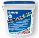 Mapecryl Eco - Adezivi pentru pardoseli de sport din covoare PVC, covoare de cauciuc sau gazon sintetic - Mapei