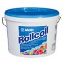 Rollcoll - Adezivi pentru pardoseli de sport din covoare PVC, covoare de cauciuc sau gazon sintetic - Mapei