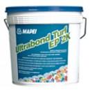 Ultrabond Turf EP 2K - Adezivi pentru pardoseli de sport din covoare PVC, covoare de cauciuc sau gazon sintetic - Mapei
