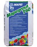 Mapegrout T60 - Mortare cu consistenta vartoasa, aplicare manuala sau mecanizata, pentru reparatii structurale si nestructurale