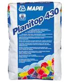 Planitop 430 - Mortare cu consistenta vartoasa, aplicare manuala sau mecanizata, pentru reparatii structurale si nestructurale