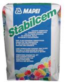 Stabilcem - Liant pe baza de ciment pentru paste de injectii